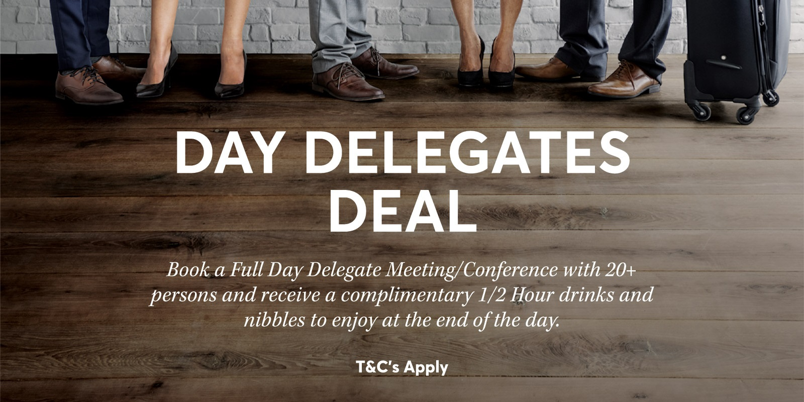 Conference Deal Rectangle